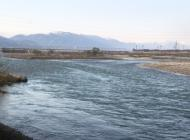 川の様子 河川美化