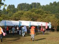 第7回増山城戦国釣り大会