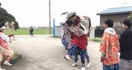 広上地区春季祭
